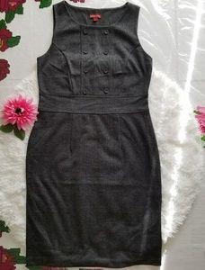 Merona sleeveless Dress sz~S
